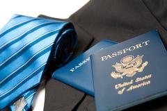 Business travel Stock Photos