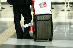 Business Travel Stock Photos