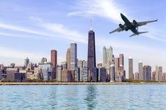 Business Travel Stock Photo