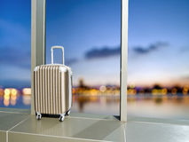 Business travel concept Stock Photos