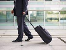 Business traveler Stock Photos