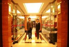 Business trip Stock Photos