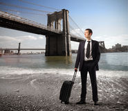 Business in the USA Stock Images