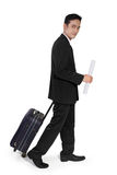 Business vacation royalty free stock photos