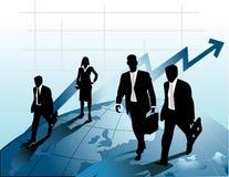 Business vector Stock Photos