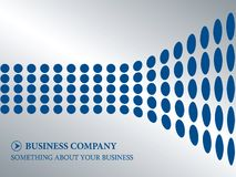 Business vector background Stock Photo