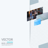 Business vector design elements for graphic layout. Modern abstr. Act background template with grey diagonal, triangular shapes for PR, business, tech in clean stock image