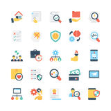 Business Vector Icons 12 Stock Photos