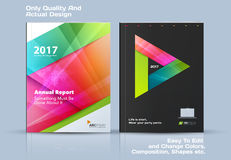 Business vector template, brochure design, abstract annual report, cover modern layout vector illustration