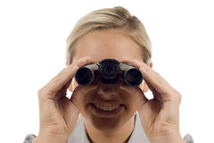Business Vision Stock Photography