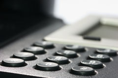 Business Voip Phone Stock Photos