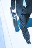 Business Walk Stock Photo