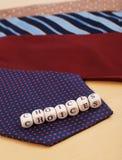 Business Wardrobe Choices Royalty Free Stock Photos