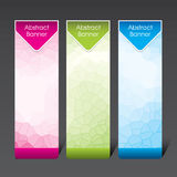 business website header design Stock Photos