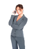 Business Woman. Today's Business Woman stock photo