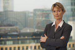 Free Business Woman Stock Images - 18590584