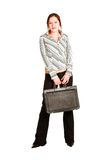 Business Woman #338 Stock Image