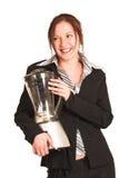 Business Woman #340 Stock Photos