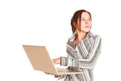 Business Woman #353 Stock Photos