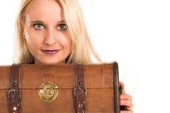 Business Woman #364 Stock Photos