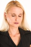 Business Woman #375 Royalty Free Stock Image