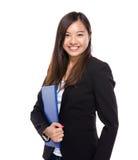 2 business woman Royaltyfri Fotografi