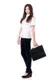 2 business woman Royaltyfri Foto