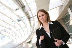 business woman Στοκ φωτογραφία με δικαίωμα ελεύθερης χρήσης