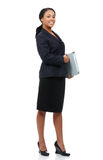 Business woman. Stock Image