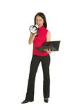 Business Woman #549 stock photography