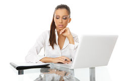 Business Woman Stock Photos