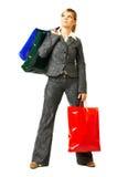 Business woman 6 Stock Photo