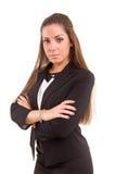 2 business woman Fotografering för Bildbyråer
