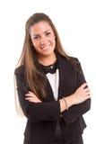 2 business woman Royaltyfri Bild