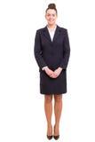 2 business woman Royaltyfria Foton
