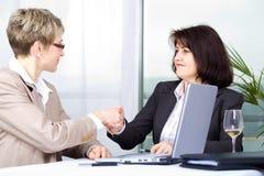 Free Business Woman 9 Stock Photo - 4642850