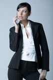 Business Woman Ag Stock Images