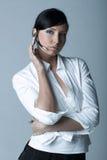 Business Woman Ag Stock Photos