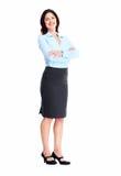 Business woman. Stock Photos