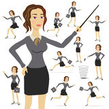 Business Woman , business, illustration, suit, adult, female, person, Royalty Free Stock Photo