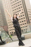 Free businesswoman Stock Images