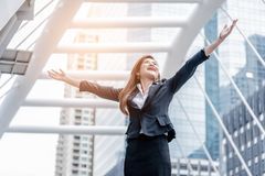 Free Business Woman Happy, Business Concept, Happiness Concept, Beauty Concept Royalty Free Stock Images - 149835559