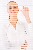Business woman Stock Images