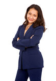 Business woman portrait Royalty Free Stock Image