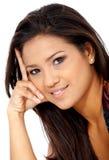 Business woman protrait Stock Image
