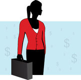 Business women Stock Images