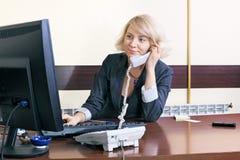 Business women stock image