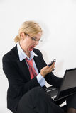 Business women Stock Photos