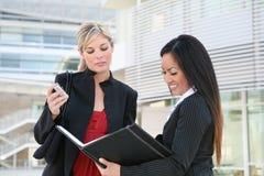 Business Women Stock Photos