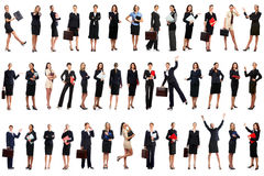 Free Business Women Stock Image - 6852921